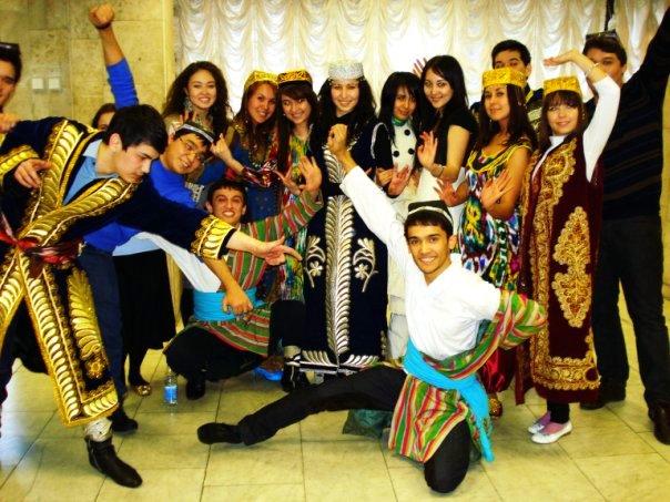 Поздравление с днем рождения на узбекском с переводом